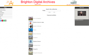 Brighton Digital Archive