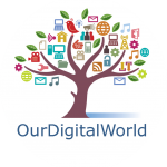 ourdigitalworld button