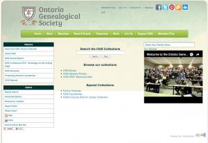 OGS Site